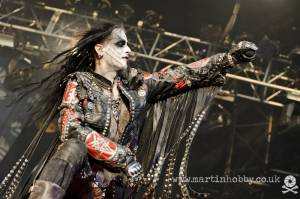 Dimmu Borgir - © bloodstock.uk.com