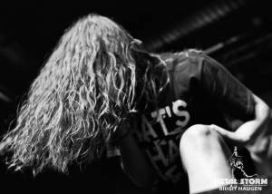 Cerebral Bore - Cerebral Bore at Summer Slaughter 2012, Summit Music Hall
