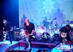 Devin Townsend Project - Devin Townsend at Summit Music Hall in Denver, CO