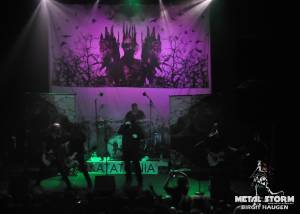 Katatonia - Katatonia at Summit Music Hall in Deenver, CO