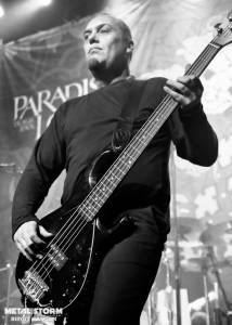 Paradise Lost - Paradise Lost at Summit Music Hall in Denver, CO