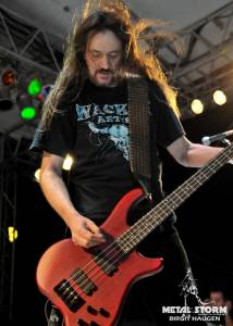 Sodom - Sodom on Barge To Hell Cruise 2012