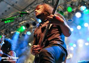 Moonspell - Barge To Hell 2012