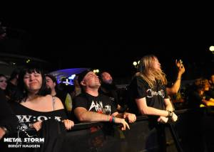Municipal Waste - Municiapal Waste - Pool Deck - Barge To Hell 2012