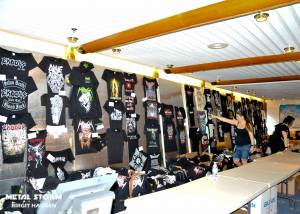 Impressions/Fans Barge To Hell 2012 - Barge To Hell 2012 - Merch