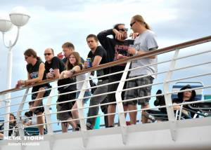 Impressions/Fans Barge To Hell 2012 - Barge To Hell 2012