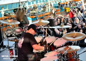 Possessed - Possessed - Barge To Hell 2012