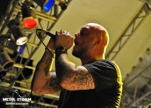Soilwork - Soilwork - Barge To Hell 2012