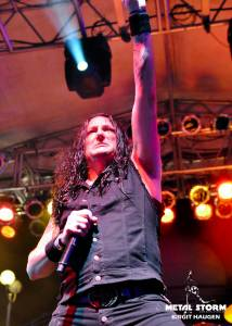 Metal Church - Metal Church at 70000 Tons Of Metal Cruise 2013 - Pool Deck Stage