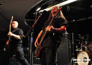 Immolation - Immolation at 70000 Tons Of Metal Cruise 2013