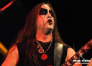 Inquisition at 70000 Tons Of Metal Cruise 2013