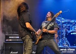 Angra - Angra at 70000 Tons Of Metal 2013 - Chorus Line Theater