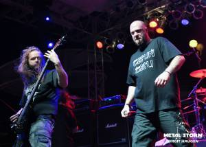Sinister - Sinister at 70000 Tons Of Metal 2013