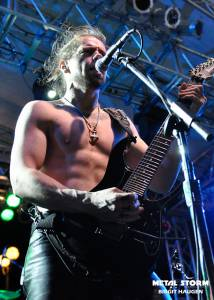 Týr - Týr at 70000 Tons Of Metal 2013