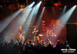 Metal Church - Metal Church on 70000 Tons Of Metal 2013 - Chorus Line Theater