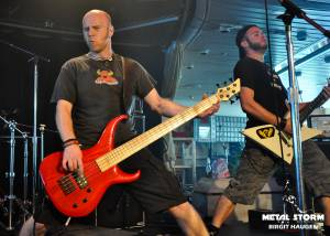 ETECC - ETECC on 70000 Tons Of Metal 2013
