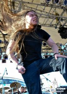 Cryptopsy - Cryptopsy on 70000 Tons Of Metal 2013