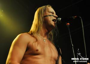 Ensiferum - Ensiferum - Pagenfest USA 2013 - Summit Music Hall - Denver, CO