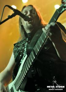 Týr - Pagenfest USA 2013 - Summit Music Hall - Denver, CO