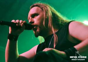 Heidevolk - Pagenfest USA 2013 - Summit Music Hall - Denver, CO
