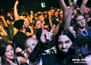 Heidevolk - Heidevolk - Pagenfest USA 2013 - Summit Music Hall - Denver, CO