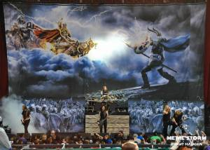 Amon Amarth - Rockstar Mayhem Festival 2013 - Colorado, USA