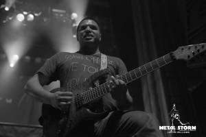 Periphery - Periphery at Summer Slaughter US Tour 2013 San Francisco, CA
