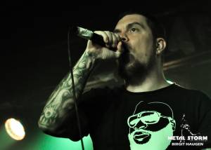 Chimaira - Chimaira - Black Sheep, Colorado Springs, CO - August 2013