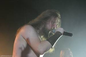 Amon Amarth - Picture 1