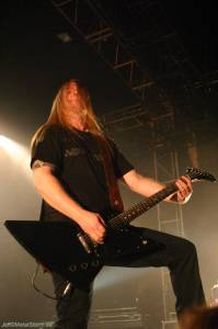 Amon Amarth - Picture 2