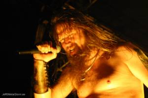 Amon Amarth - Picture 3