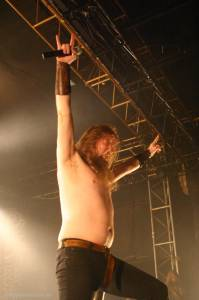 Amon Amarth - Picture 7
