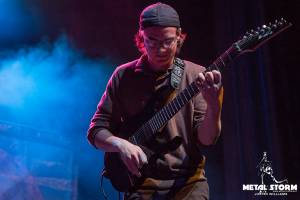The Contortionist - Opening for Between The Buried And Me: North American Tour 2013