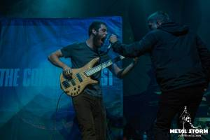 The Contortionist - The Contortionist - Opening for Between The Buried And Me: North American Tour 2013