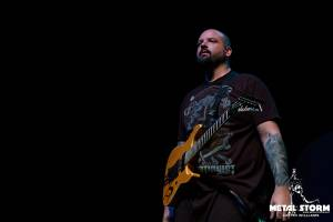 The Faceless - The Faceless - Opening for Between The Buried And Me: North American Tour 2013
