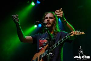 The Faceless - Opening for Between The Buried And Me: North American Tour 2013