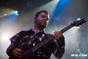 Between The Buried And Me: North American Tour 2013