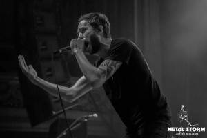 Between The Buried And Me - Between The Buried And Me: North American Tour 2013
