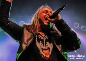 Helloween - Helloween - Hellish Rock Part II - Englewood, CO - October 2013