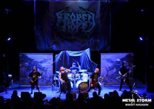 Broken Hope - Broken Hope - Gothic Theater, Englewood, CO - October 2013