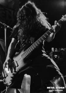 Disgorge - Gothic Theater, Englewood, CO - October 2013