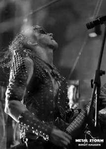 Watain - Watain - Rickshaw Theater, Vancouver, BC - October 2013
