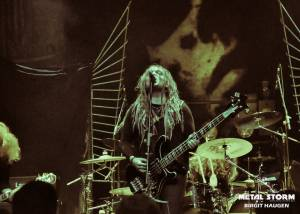 Tribulation - Tribulation - Rickshaw Theater, Vancouver, BC - October 2013