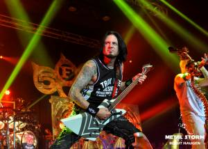 5FDP - Colorado Springs City Auditorium, USA - October 2013