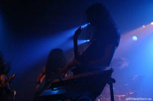Firewind - French Tour 2007 - Picture 3