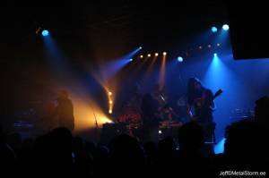 Firewind - French Tour 2007 - Picture 6