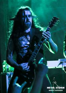Finntroll - Bluebird Theater, Denver, USA - November 2013