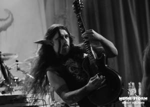 Finntroll - Finntroll - Bluebird Theater, Denver, USA - November 2013