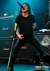Overkill - Overkill on 70000 Tons Of Metal 2014
