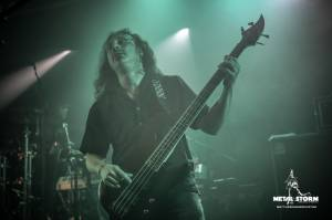 Symphony X - Symphony X on 70000 Tons Of Metal 2014